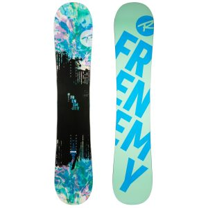 Rossignol Frenemy Snowboard Mujer Review