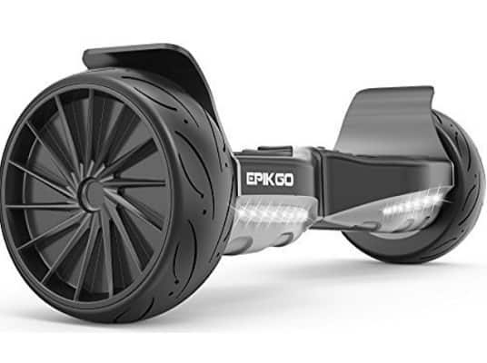 EPIKGO Sport Balance Board Self Balance Scooter Equilibrio HoverBoard
